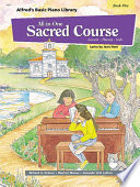 Alfred s Basic All in One Sacred Course  Book 5