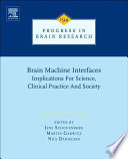 Brain Machine Interfaces
