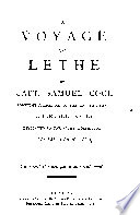 A voyage to Lethe