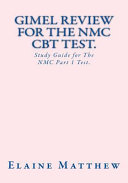 Gimel Review for the Nmc CBT Test.