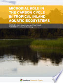 Microbial Role in the Carbon Cycle in Tropical Inland Aquatic Ecosystems