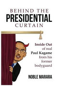 Behind the Presidential Curtain