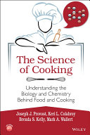 The Science of Cooking Book