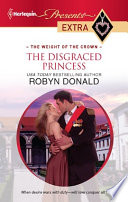 The Disgraced Princess Book PDF