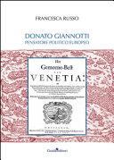 Donato Giannotti