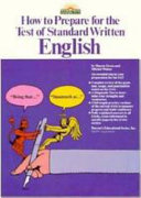 how-to-prepare-for-the-test-of-standard-written-english