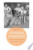 Changing Homelands