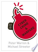 Cyber Crime   Warfare  All That Matters