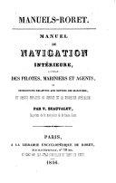 Manuels Roret - Manuel de Physique amusante