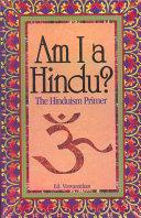 Am I A Hindu Book PDF