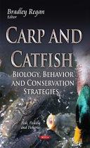 Carp And Catfish book