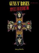 Guns N Roses Appetite For Destruction book