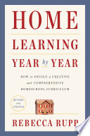 Home Learning Year By Year Revised And Updated
