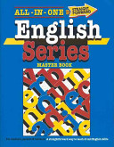 All In One English Series Master Book