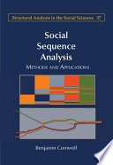 Social Sequence Analysis