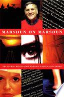 Marsden on Marsden