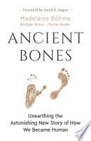 Ancient Bones Book PDF