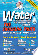 Water  The Shocking Truth