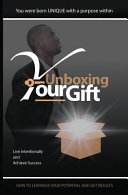Unboxing Your Gift