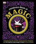 Children s Book of Magic