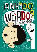 cover img of Weirdo #9: Spooky Weird