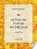Le Tombeau D'akbar par Ernest Michel, Ligaran,
