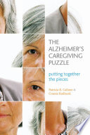 The Alzheimer s Caregiving Puzzle