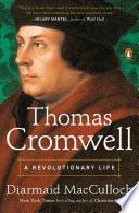 Book Thomas Cromwell