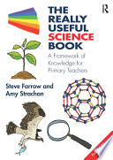 The Really Useful Science Book
