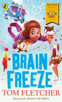 Brain Freeze  World Book Day 2018