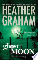 Ghost Moon Book Cover