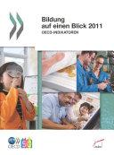Bildung auf einen Blick 2011: OECD-Indikatoren