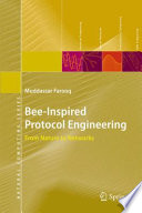 Bee-Inspired Protocol Engineering : task allocations without centralized controls – desirable features...