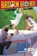 It Happened on a Train