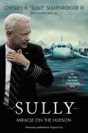 Sully  Movie Tie In  UK