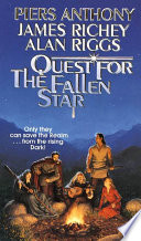 Quest for the Fallen Star Of Infinitera Is Menaced By