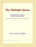 The Midnight Queen  Webster s French Thesaurus Edition