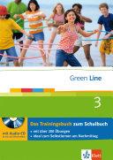 Green Line   Das Trainingsbuch Zum Schulbuch