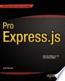 Pro Express js