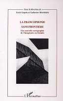 La francophonie sans fronti  re