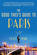 The Good Thief's Guide to Paris I Turned To Bruno And Said First