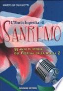 L enciclopedia di Sanremo