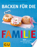 Backen f  r die Familie