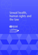 Sexual Health  Human Rights and the Law