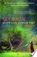 Sky Burial Book PDF