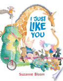 Book I Just Like You