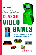 The Official Price Guide to Classic Video Games