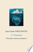 illustration Le Testament