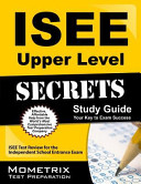 ISEE Upper Level Secrets Study Guide