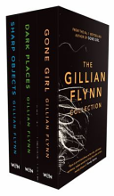 The Gillian Flynn Collection book